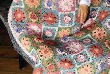 Crochet Patterns - Blankets