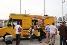 Food Trucks / Food trucks have been expanding all over the world!