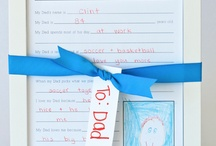 Holidays: Mothers/Fathers Day