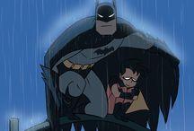 Bat Fam