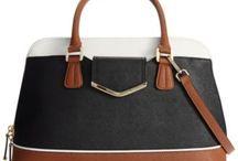 Bolsas, carteras, maletas.