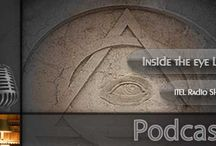 Inside The Eye Live - ITEL Podcasts