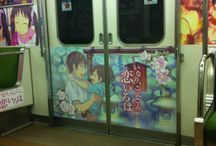 Life in Japan / Everyday life and design in Japan