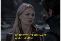 Once Upon A Time / TV show, fairy tales and classic Disney