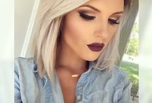 Hair, Haircolor