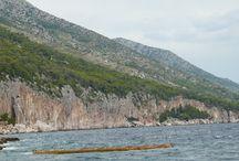 Wyspy Chorwacji / Chorwacja to kraj tysiąca wysp - według powszechnie dostępnych informacji wysp w Chorwacji jest dokładnie 698 wysp i 389 wysepek... Przedstawimy tu niestety tylko część z nich zaczynając od największych :)
