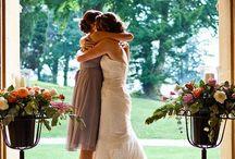 mãe da noiva e do noivo