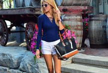 My Style! Get inspired! / Get inspired from CarolynaBauer's looks