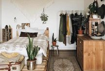 bedroom re do