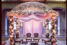 Mandap&Decorations