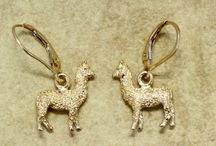 Alpaca Jewelry Collection