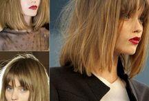 Style inspo - hairdo