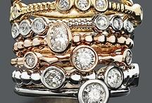 Set of rings Источники творчества