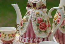 чайнички