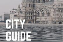 City Guide / Retrouvez tous mes city guide pour découvrir les plus belles villes en photos. Bons plans, meilleurs restaurants, bars, lieux où sortir prendre un verre...
