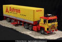 Lego trucks/cars