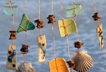Wind Chimes and Mobiles / by Kate Gorman