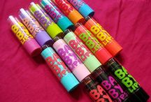 LIPSTICKS / THESE LOVING LIPSTICKS WITH MAKE U GO CRAZY!!