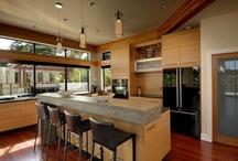 Kitchen / by Mark Friesen