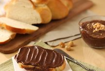 ♥ All things Nutella ♥