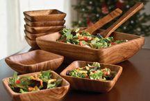 acacia kitchenware