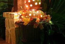 Seasonal / by Patti Neufield