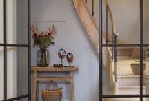 Interior : Entryway / hallway