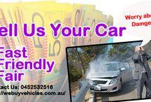 cash for scrap cars online