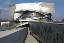 Тупик? / Кризис архитектуры или безответственность архитекторов?