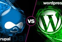 Drupal To WordPress - WordPrax Ltd