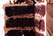 Cakes / by Myra Martin