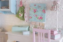 Pastels and Loveliness