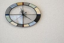 掛け時計 柱時計