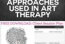 art therapie