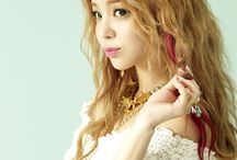 Ailee / One of k-pop's greatest female vocalists, along with Hyolyn. I have so much love and respect for this woman.