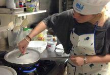Corso di Cucina a Ravenna (24 nov. 2014)