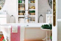 Bath / by Pat Gunther