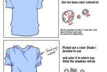 Tuto clothes