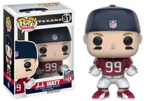 NFL & Sports / Yay Sports pops, Figures and more