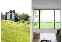 Achterdijk 51 / Interieur inspiratie