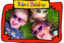 100 School Holiday Ideas for things to do in Perth / Here is Buggybuddys official 100 ideas for the April school holidays in Perth. We've included lots of FREE and LOW COST activities. Don't let your kids be bored this school holidays!