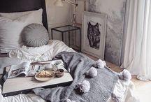 Makuuhuone/Parvi