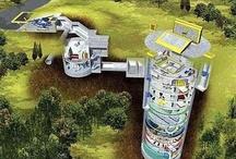 Bunker I like