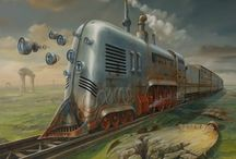 Steampunk