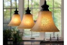 Kitschy Kitchens  / Beautiful kitchen ideas.