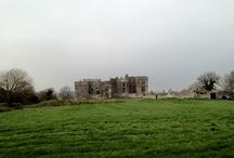 Carew Castle, Pembrokeshire, Wales / by Linda