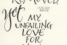 verses / quotes