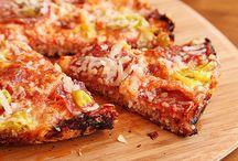 Pizza / by David Cordisco