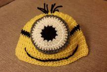Crochet & Ganchillo