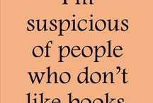 Bøker / Bøker